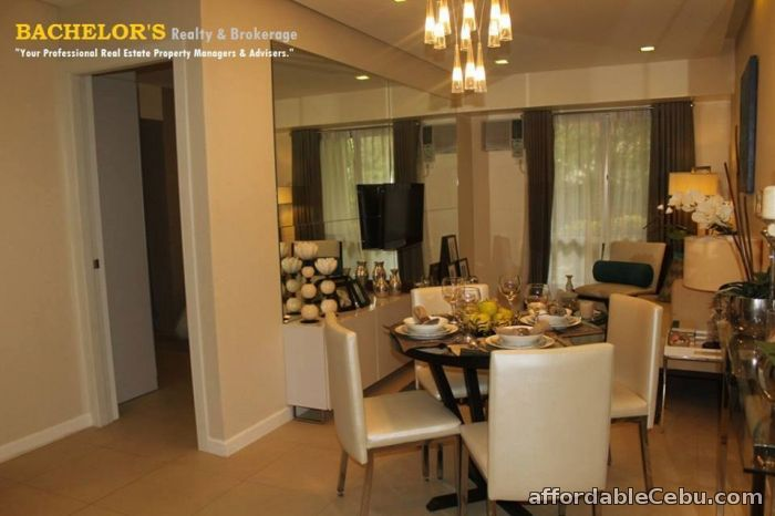 5th picture of AYALA Condo For Sale Avida Riala Towers - 1 Bedroom Unit For Sale in Cebu, Philippines