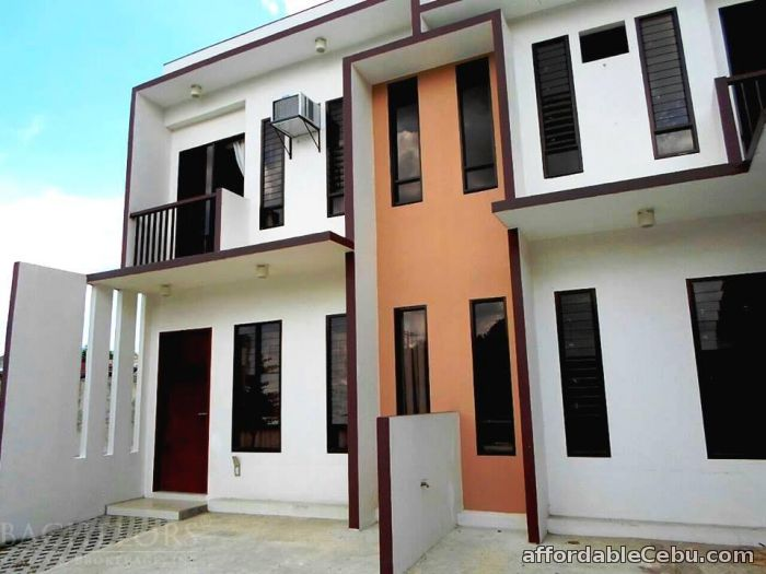 1st picture of Capitol Residences Townhouses For Sale in Cebu, Philippines