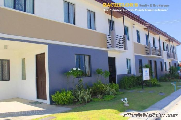 1st picture of La Aldea del Mar Subdivision Townhouses Lapu-Lapu City, Cebu For Sale in Cebu, Philippines