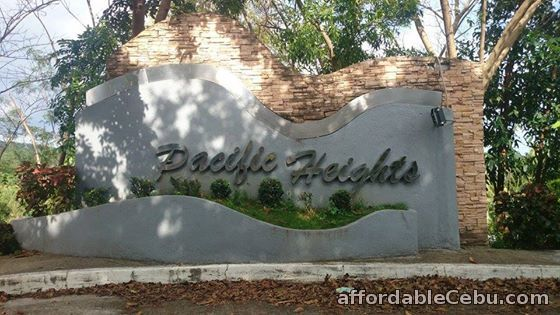 1st picture of lot for sale at Pacific Heights Barangay Candulawan , Bulacao, Talisay City, Cebu For Sale in Cebu, Philippines