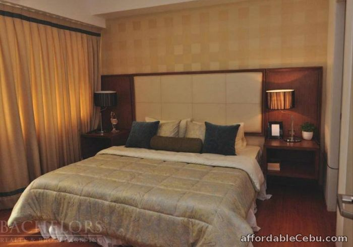 4th picture of Grand Cenia Residences Cebu City - 2 Bedroom Unit For Sale in Cebu, Philippines