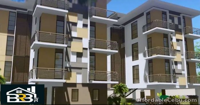 4th picture of Happy Valley Banawa Walk-up Condominiums For Sale in Cebu, Philippines