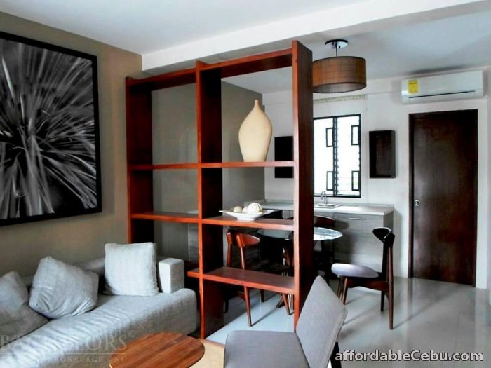 2nd picture of Capitol Residences Townhouses For Sale in Cebu, Philippines