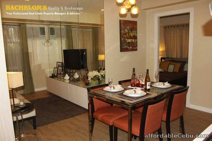 4th picture of AYALA Condo For Sale Avida Riala Towers - 1 Bedroom Unit For Sale in Cebu, Philippines