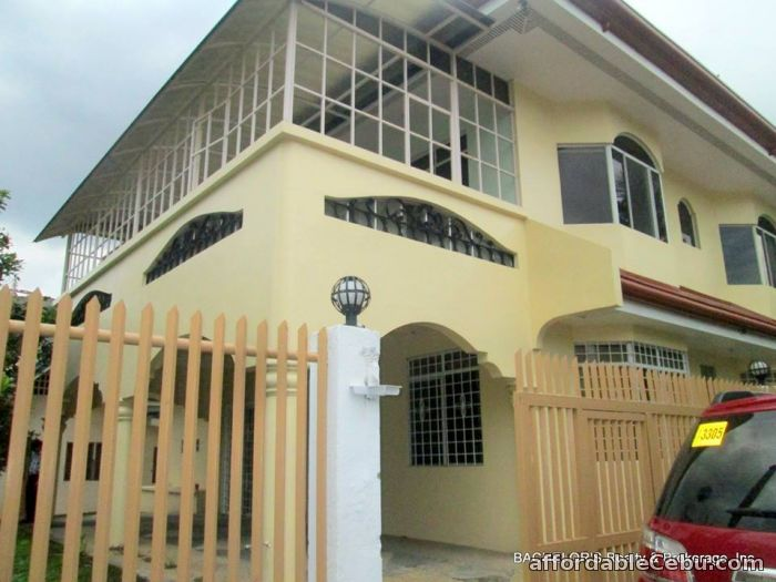 1st picture of House & Lot For Sale in Lahug, Cebu City For Sale in Cebu, Philippines