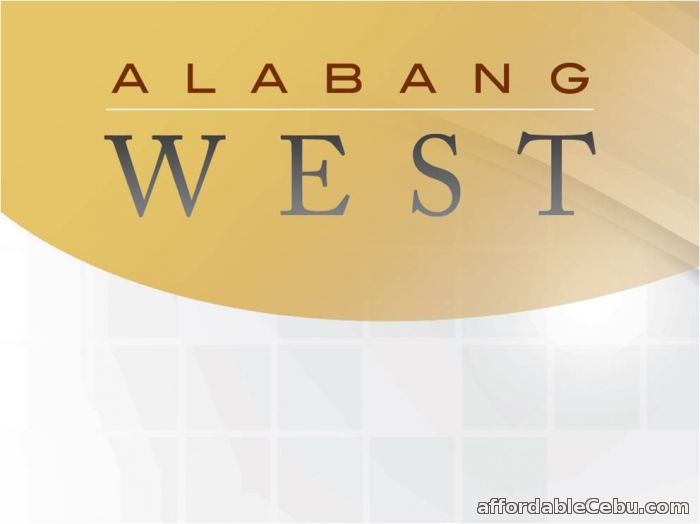 1st picture of Alabang West Lots For Sale Most Executive Villlage In The South For Sale in Cebu, Philippines