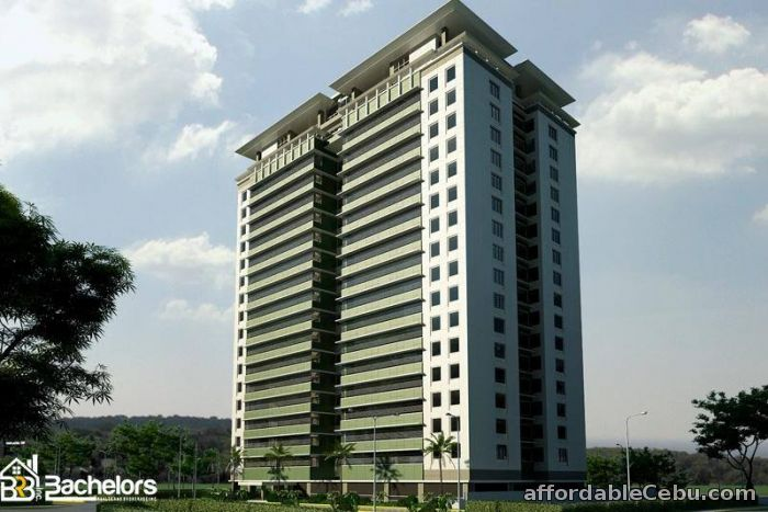1st picture of Avalon Condominium 1 Bedroom Unit in Ayala Cebu City For Sale in Cebu, Philippines
