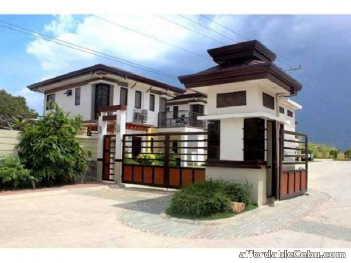 5th picture of House For Rent at Midori Plains - P15,000 per month For Rent in Cebu, Philippines