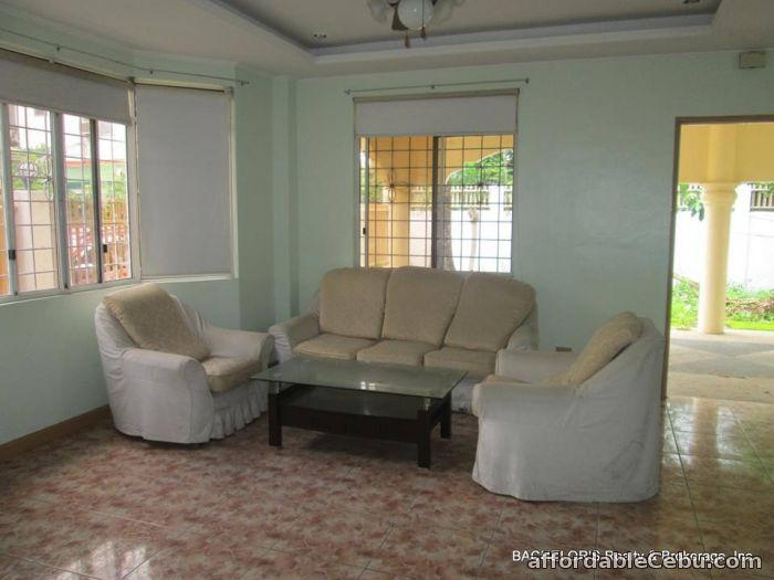5th picture of House & Lot For Sale in Lahug, Cebu City For Sale in Cebu, Philippines