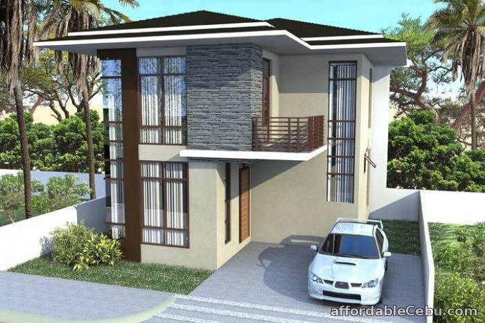 1st picture of House & lot for sale in cebu Dreamhomes North Verdana Subdivision For Sale in Cebu, Philippines
