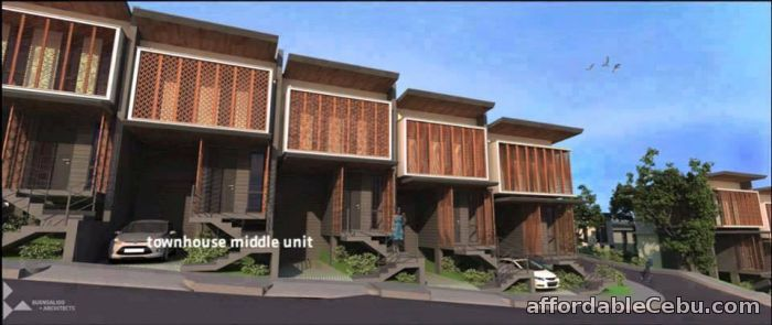 5th picture of Compostela 2-Storey Townhouse as Low as P13,125/month equity For Sale in Cebu, Philippines