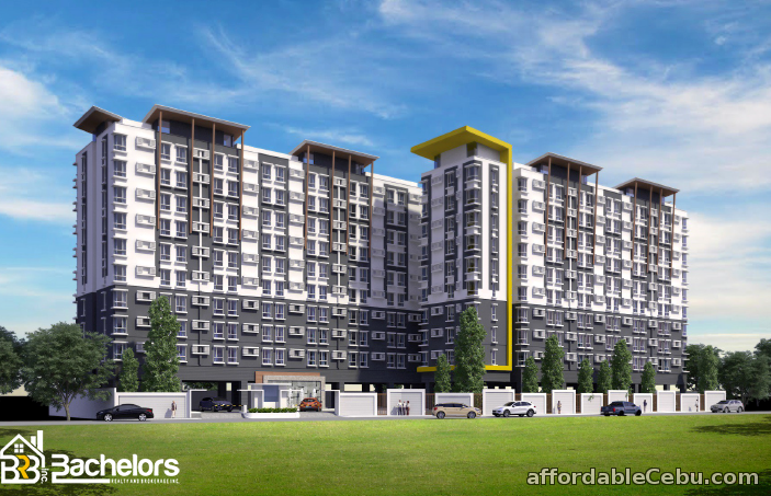2nd picture of Symfoni Residences in Guadalupe Cebu City For Sale in Cebu, Philippines
