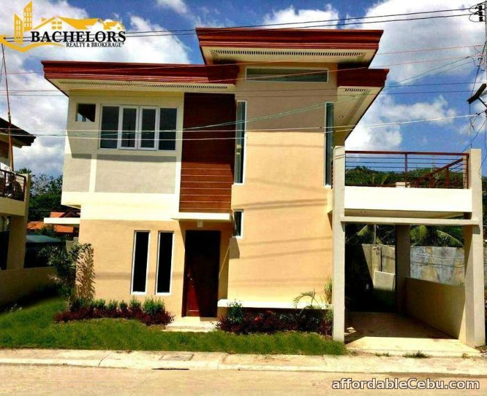 2nd picture of Modena Mactan Elysia Model Lapu-Lapu City, Cebu For Sale in Cebu, Philippines