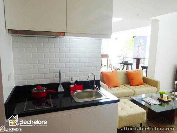 4th picture of NorthStar Condominium Mandaue City, Cebu ( 1 or 2 Bedroom Unit ) For Sale in Cebu, Philippines