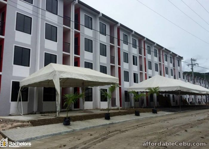 2nd picture of Urban Homes Affordable Condo in Cebu City For Sale in Cebu, Philippines
