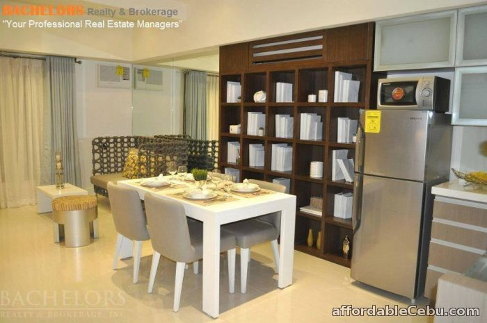 5th picture of Banawa Sundance Residences 2 BR For Sale in Cebu, Philippines