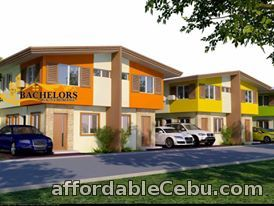 1st picture of House & Lot For Sale in Talisay City Cebu - South Covina Subd. For Sale in Cebu, Philippines