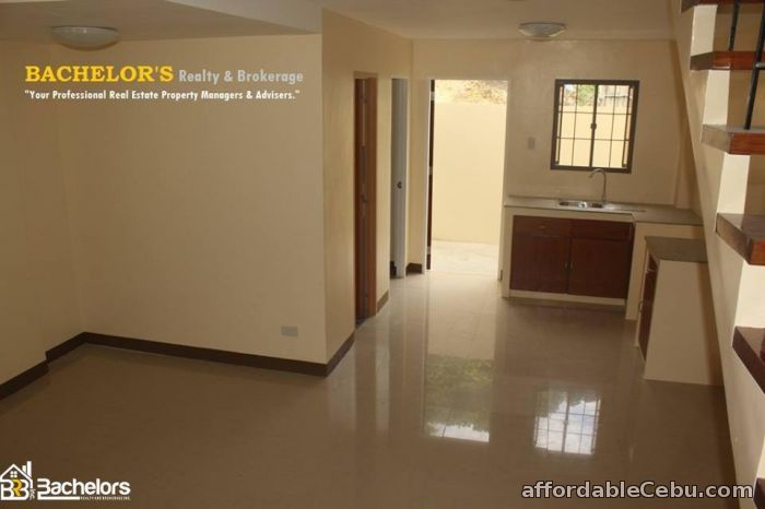 5th picture of Townhouse For Sale in Lahug Cebu City - Divine Homes For Sale in Cebu, Philippines