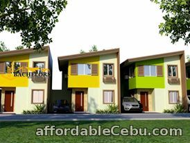 1st picture of South Covina Subd. Caridad (Single Attached) Talisay Cebu For Sale in Cebu, Philippines