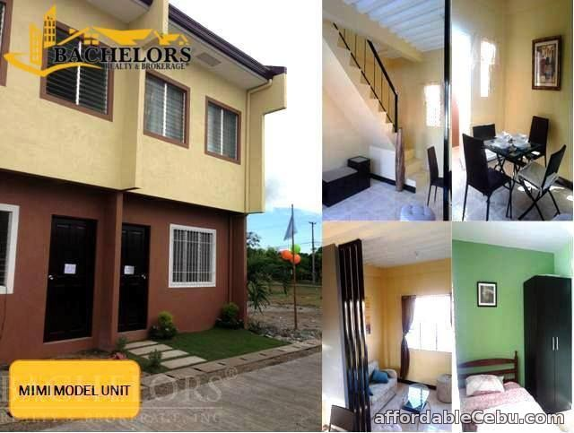 4th picture of CKL Homes Agus Mimi Model - Lapu-Lapu City, Cebu For Sale in Cebu, Philippines