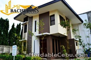 1st picture of Single Attached House in Mandaue City, Cebu For Sale in Cebu, Philippines