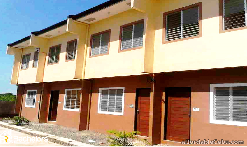3rd picture of CKL Homes Agus Mimi Model - Lapu-Lapu City, Cebu For Sale in Cebu, Philippines