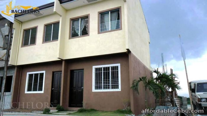 2nd picture of CKL Homes Agus Mimi Model - Lapu-Lapu City, Cebu For Sale in Cebu, Philippines