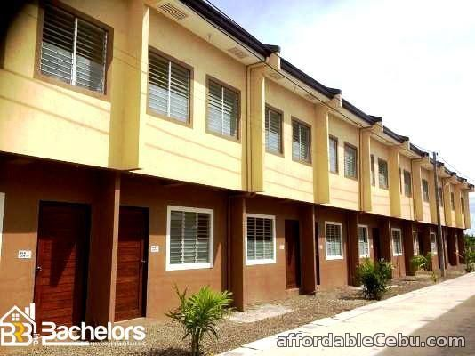 1st picture of CKL Homes Agus Mimi Model - Lapu-Lapu City, Cebu For Sale in Cebu, Philippines