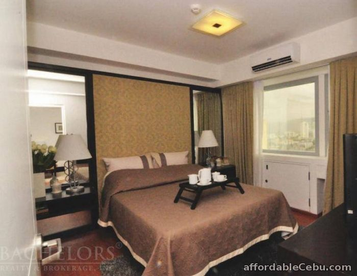 5th picture of Grand Cenia Residences Cebu City - 2 Bedroom Unit For Sale in Cebu, Philippines