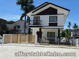 2nd picture of Guadalupe house and lot for sale Tuscana Gardens For Sale in Cebu, Philippines