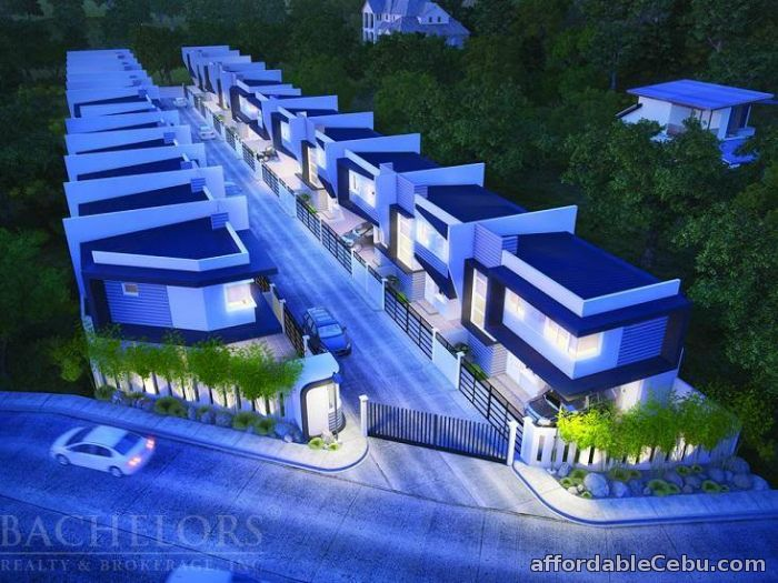2nd picture of Guadalupe Cebu City House & Lot FOR SALE Questland Builders For Sale in Cebu, Philippines