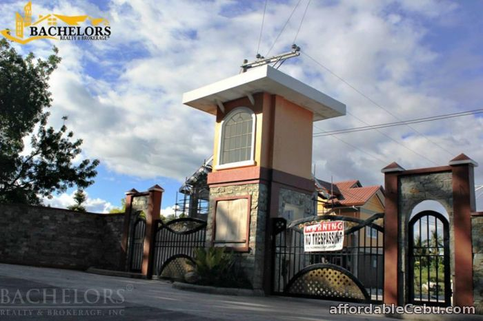 5th picture of Minglanilla Montecarlo Subd. Caroline Model For Sale in Cebu, Philippines