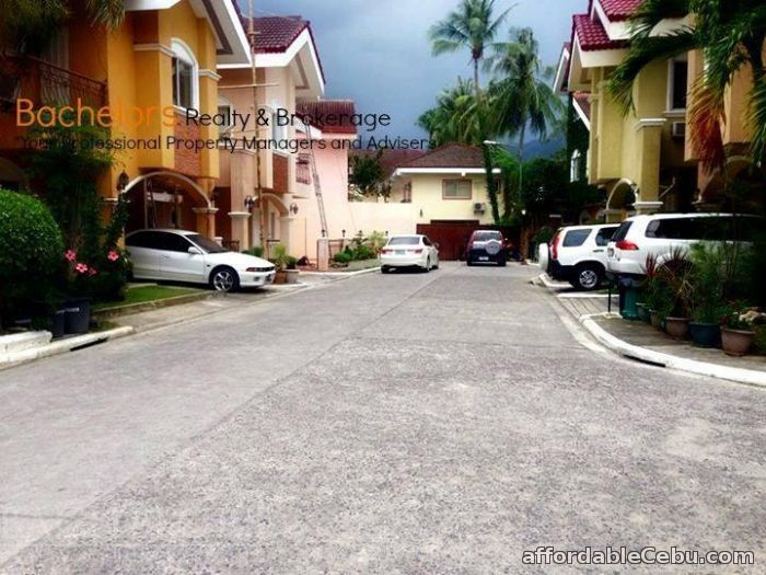 3rd picture of Guadalupe house and lot for sale Tuscana Gardens For Sale in Cebu, Philippines