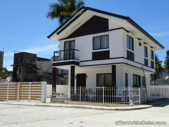 1st picture of Guadalupe house and lot for sale Tuscana Gardens For Sale in Cebu, Philippines