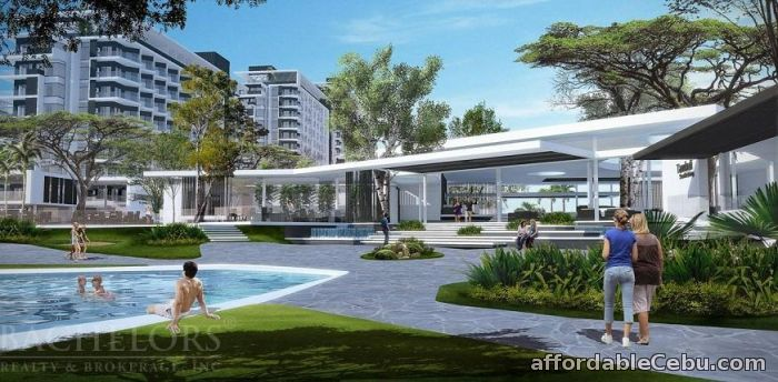 2nd picture of Tambuli Seaside Residences Studio Unit For Sale in Cebu, Philippines