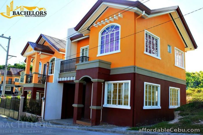2nd picture of Minglanilla Montecarlo Subd. Caroline Model For Sale in Cebu, Philippines