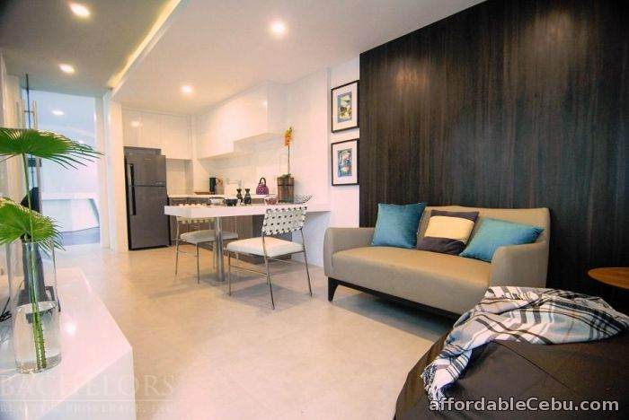3rd picture of Tambuli Seaside Residences 1 Bedroom For Sale in Cebu, Philippines