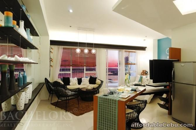 4th picture of Amisa Private Residences Studio Unit For Sale in Cebu, Philippines