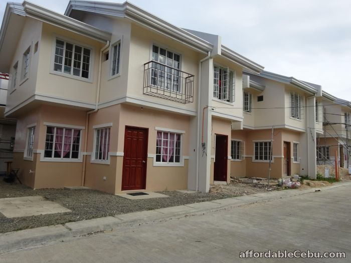 2nd picture of Jugan Consolacion Anami Homes North Hana Model For Sale in Cebu, Philippines