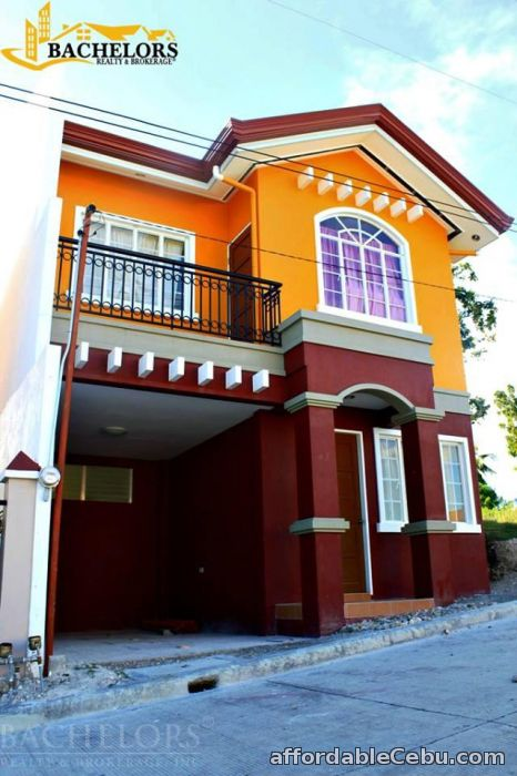 3rd picture of Minglanilla Montecarlo Subd. Caroline Model For Sale in Cebu, Philippines