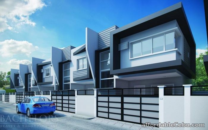 4th picture of North8 Residences Townhouses For Sale in Cebu, Philippines