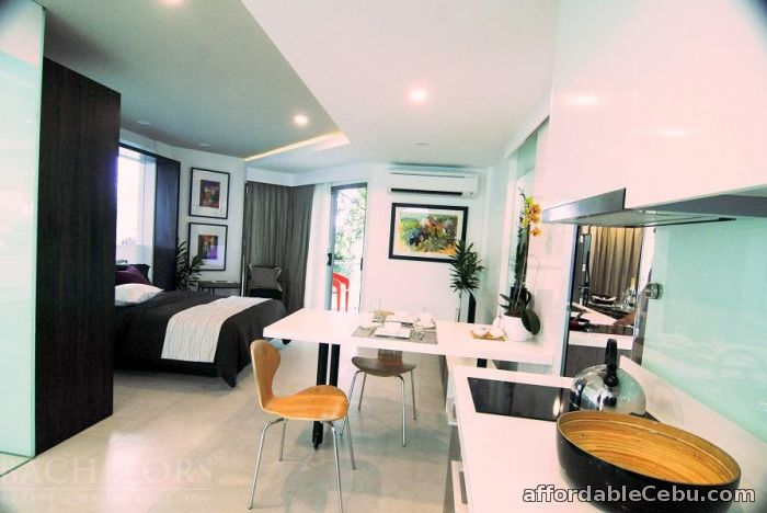 3rd picture of Tambuli Seaside Res. 2 Bedroom Condo For Sale in Cebu, Philippines