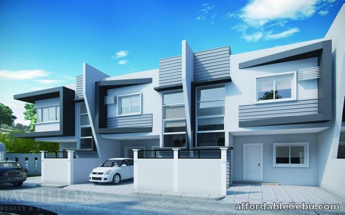 1st picture of North8 Residences Townhouses For Sale in Cebu, Philippines