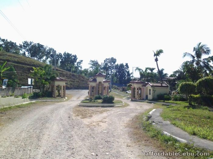 4th picture of El Monte Grande Heights Lot Only For Sale in Cebu, Philippines
