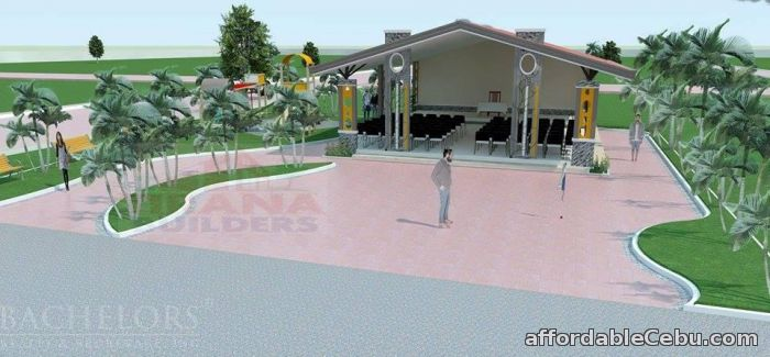 3rd picture of Elizabeth View Homes Lot Only For Sale in Cebu, Philippines
