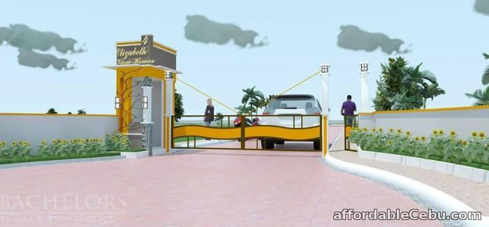 5th picture of Elizabeth View Homes Lot Only For Sale in Cebu, Philippines