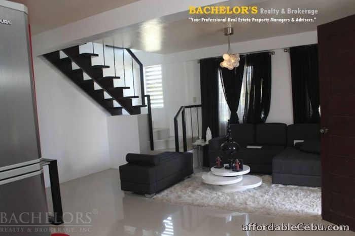 5th picture of Park Place Subdivision Twin Home Model For Sale in Cebu, Philippines