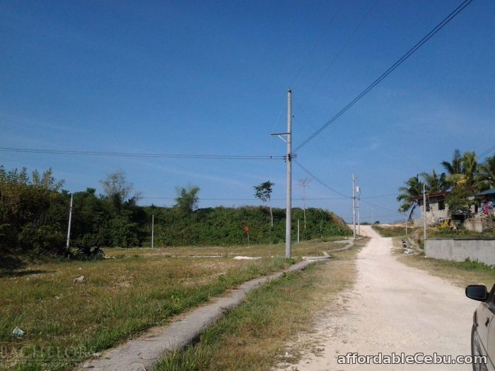 3rd picture of El Monte Grande Heights Lot Only For Sale in Cebu, Philippines