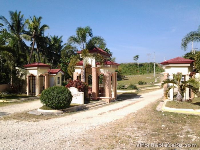 1st picture of El Monte Grande Heights Lot Only For Sale in Cebu, Philippines