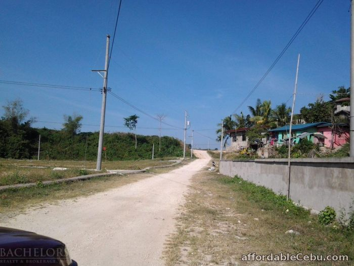 5th picture of El Monte Grande Heights Lot Only For Sale in Cebu, Philippines